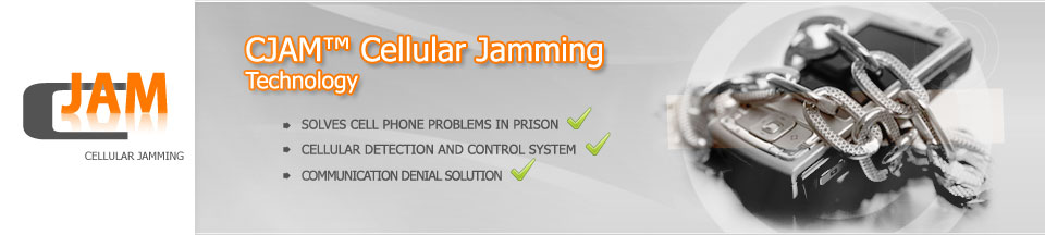 CJAM - Cellular Jamming Blog